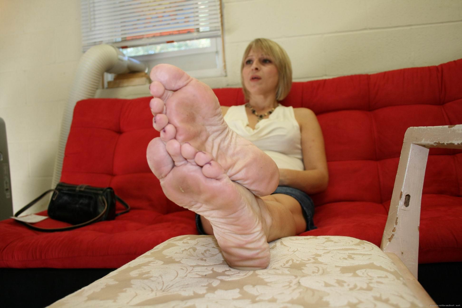 Obscene imagefab mature soles and